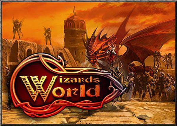 RPG Wizards World
