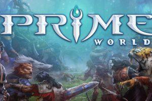 игра с клиентом Prime World