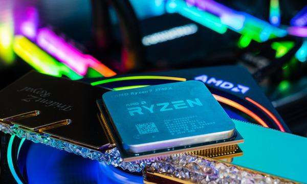 видеочипы AMD RDNA 3